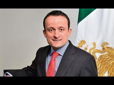 Mikel Andoni Arriola Peñalosa, comisionado federal de Comisión Federal para la Protección contra Riesgos Sanitarios (COFEPRIS)