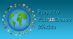 Proyecto Pide un Deseo México Asociación de pacientes que apoya a los enfermos lisosomales mexicanos